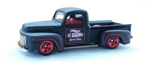 49 Ford F1 | Hot Wheels Wiki | FANDOM Powered By Wikia 4x4 F150 Mountain Bedside Vinyl Decal Ford Truck 082017 Roe Find Of The Week 1951 Ford F1 Marmherrington Ranger Big Truck Envy Chucks F7 Coleman Enthusiasts Forums 1949 To For Sale On Classiccarscom For Panel Pick Up Meadow Green And Vintage Trucks Rodcitygarage Hot Rod Network Wheels Yogi Bear 2 Car Set 64 Gmc 49 Pickup Fine Line Interiors Mike Newhard Dons Old Page Trucks Pinterest Cars