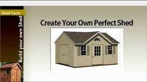 Titan Garages And Sheds by How To Build A Shed Foundation Ideas And Foundations For Sheds