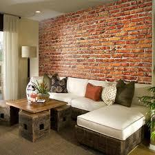 vlies fototapete ziegelwand rot steinwand tapete wohnzimmer wandbilder 0130 ebay