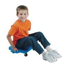 Scooter Clipart Physical Education 9