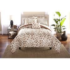 Bed Comforter Set by Home Essence Apartment Leo Bedding Comforter Set Walmart Com