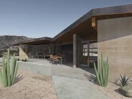 100 Desert House Design Tracy A Stone Architect