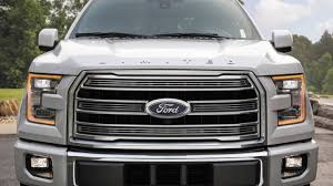 What The Hell Is With Huge Truck Grilles And Bulging Hoods? - The Drive