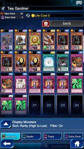 Slifer The Sky Dragon Deck Profile by Wonders Of The Sky Yugioh Duel Links Gamea