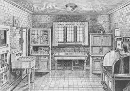 1920s Kitchen Gallery
