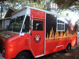 Stinky Buns Food Truck For Sale - Tampa Bay Food Trucks