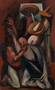 Jose Clemente Orozco Murales Con Significado by Zapata The Art Institute Of Chicago