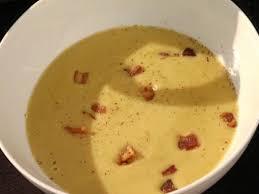 Jamaican Pumpkin Soup Youtube by Pumpkin Soup Recipe Food Network