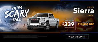 Yates Buick GMC Near Phoenix, AZ | Arizona Buick & GMC Dealership