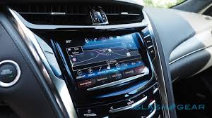 Cadillac Cue Software Update New Car Review and Release Date