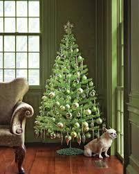 Grandin Road Christmas Trees by Martha U0027s Holiday Decorating Ideas Martha Stewart