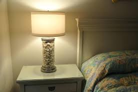 Fillable Table Lamp Clear Glass by Fillable Table Lamps Fillable Glass Table Lamp Australia U2013 Eventy Co