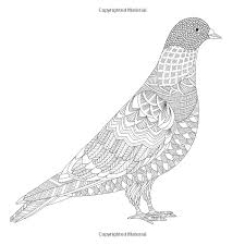 Animal Coloring Pages Pdf Books And Owl