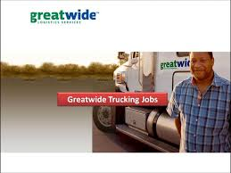 Greatwide Trucking Jobs Video1 - Video Dailymotion