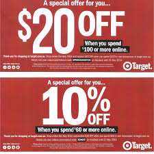 Get $20 Off $100+ Or Get 10% Off $60+ @ Target Online ... Public Opinion 2014 Four Coupon Inserts Ship Saves Best Cyber Monday Deals At Amazon Walmart Target Buy Code 2013 How To Use Promo Codes And Coupons For Targetcom Get Discount June Beauty Box Vida Dulce Targeted 10 Off 50 From Plus Use The Krazy Lady Target Nintendo Switch Console 225 With Toy Ecommerce Promotion Strategies To Discounts And 30 Off For January 20 Sale Store Coupons This Week Ends 33118 Store Printable Coupons Coupon Code New Printable