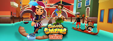 Subway Surfers Halloween by Image Venice 2016 Cover Photo Png Subway Surfers Wiki Fandom