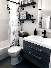28 hallway bathroom makeover with only 100