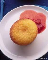 dessert au yaourt nature petits gâteaux au yaourt pour 4 personnes recettes à table