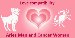 Cancer Man And Scorpio Woman In Bed by Aries Man And Cancer Woman Love Compatibility Relationship Match