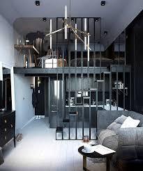 Charming Small Apartment Interior Design 24 Ideas Under 300 Square Feet Dark Colors Home