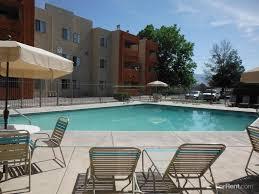 Mesa Ridge Apartments Albuquerque NM Walk Score