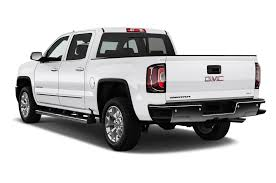2017 GMC Sierra 1500 Reviews And Rating | Motortrend Ram Chevy Truck Dealer San Gabriel Valley Pasadena Los New 2019 Gmc Sierra 1500 Slt 4d Crew Cab In St Cloud 32609 Body Equipment Inc Providing Truck Equipment Limited Orange County Hardin Buick 2018 Lowering Kit Pickup Exterior Photos Canada Amazoncom 2017 Reviews Images And Specs Vehicles 2010 Used 4x4 Regular Long Bed At Choice One Choose Your Heavyduty For Sale Hammond Near Orleans Baton
