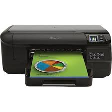 HP ficeJet Pro 8100 Color Inkjet Printer