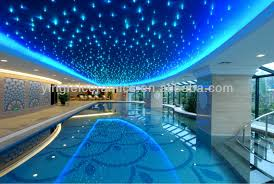 shiny swimming pool tile blue mosaic for sale decent quality