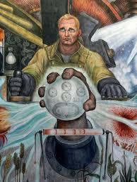 David Alfaro Siqueiros Murales Importantes by La Pintura Mural