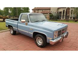 1987 GMC C/K 10 For Sale | ClassicCars.com | CC-1088745 Dustyoldcarscom 1987 Gmc Sierra 1500 4x4 Red Sn 1014 Youtube For Sale Classiccarscom Cc1073172 8387 Classic 2500 Diesel Lifted Foden Alpha Flickr Sale 65906 Mcg Custom 73 87 Chevy Trucks New Member 85 Swb Gmc Squarebody The Highway Star 1969 Astro Gmcs Hemmings Crate Motor Guide For 1973 To 2013 Gmcchevy Sierra Fuel Injected 4spd Chevrolet Silverado Bagged Shop 7000 Dump Bed Truck Item H5344 Sold Aug Cc1124345 Scotts Hotrods 631987 C10 Chassis Sctshotrods Mint