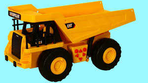 Toy Dump Truck - Encode Clipart To Base64