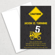 Construction Birthday Party Invitation Invite Dump Truck 9 Of The Best Kids Birthday Party Ideas Gourmet Invitations Cstruction Invite Dumptruck Invitation 5x7 Free Printable Cstruction Invitations Idevalistco Tandem Dump Trucks For Sale Also Truck Safety Procedures And Gmc 25 Digger Fill In 8th Card Luxury Boy Tonka Classic Toy Amazoncouk Toys Games Transportation Train Invite Car Play Everyday Mom