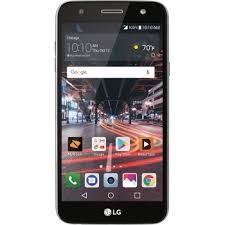 LG X charge Smartphone for Boost Mobile SP320