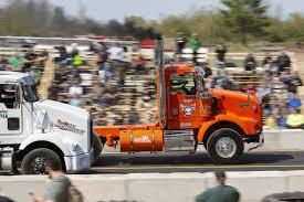 100 Big Truck Drag Racing Great Lakes Rig Challenge Performance Diesel Inc