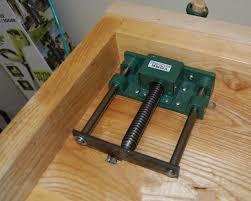pint sized workbench canadian woodworking magazine