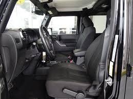 100 Trucks Unlimited San Antonio 2016 Jeep Wrangler Sport 1C4BJWDG4GL348070