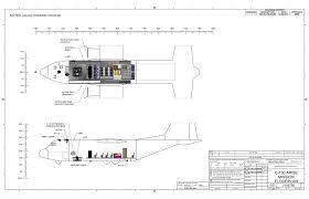 C Floor Plans by C 130 Floor Plan Arise