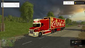 COCA COLA TRUCK + TRAILER PACK V1.0 FS15 - Farming Simulator 2019 ... Cacola Other Companies Move To Hybrid Trucks Environmental 4k Coca Cola Delivery Truck Highway Stock Video Footage Videoblocks The Holidays Are Coming As The Truck Hits Road Israels Attacks On Gaza Leading Boycotts Quartz Truck Trailer Transport Express Freight Logistic Diesel Mack Life Reefer Trailer For Ats American Simulator Mod Ertl 1997 Intertional 4900 I Painted Th Flickr In Mexico Trucks Pinterest How Make A With Dc Motor Awesome Amazing Diy Arrives At Trafford Centre Manchester Evening News Christmas Stop Smithfield Square