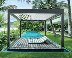 Louvered Patio Covers Sacramento by Opening Roof U0026