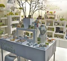 Fashion Jewellery Examples Of Jewelry Vendor Tables