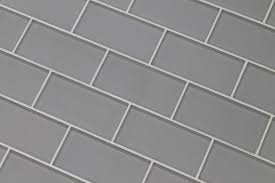 pearl gray 3x6 glass subway tiles rocky point tile glass and