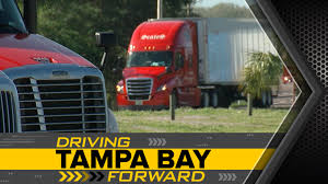 100 Truck Weigh Stations New Rest Area And Weigh Station Sensors Will Soon Help Truckers Find