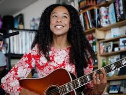 watch corinne bailey rae perform a tiny desk concert at npr the