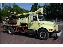 2000 INTERNATIONAL 4700 Digger Derrick Truck For Sale Auction Or ... 1995 Ford Fseries Awd Single Axle Digger Derrick For Sale By Arthur Derricks Trucks Commercial Truck Equipment Intertional In Florida For Sale Used Terex Commander 50 1997 Freightliner Fl80 6x4 Custom One 2000 Intertional 4800 Auction Or On Inventory Detail Digger Derrick Truck For Sale 1196 1999 Sterling L7501 Points West Centre F4900 King Auger Single Axle Audigger Forsale Kc Whosale 4900