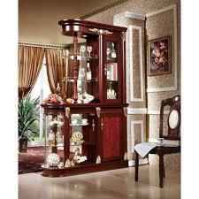 Modern Living Room Partition Cabinet BA008