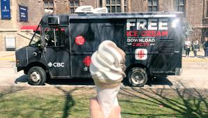 100 Ice Cream Trucks For Rent Food Truck Al In Toronto Montreal Vancouver Onthegoads