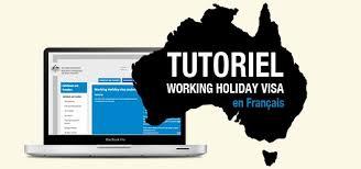 bureau d immigration australie au maroc tutoriel demande de whv australie pas à pas