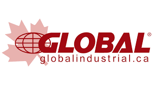 Global Industrial Logo Vector