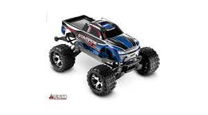 1/10 Stampede VXL 4WD Monster Truck Brushless RTR With TSM, Blue ... Review Proline Promt Monster Truck Big Squid Rc Car And Traxxas Stampede Xl5 2wd Lee Martin Racing Lmrrccom Amazoncom 360641 110 Skully Rtr Tq 24 Ghz Vehicle Front Bastion Bumper By Tbone Pink Brushed W Model Readytorun With Id 4x4 Vxl Brushless Rc Truck In Notting Hill Wbattery Charger Ripit Trucks Fancing 4x4 24ghz 670541 Extreme Hobbies Black Tra360541blk Bodied We Just Gave Away Action