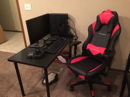 Dxracer Gaming Chair Cheap by Any Bigger People Have A Dxracer Chair